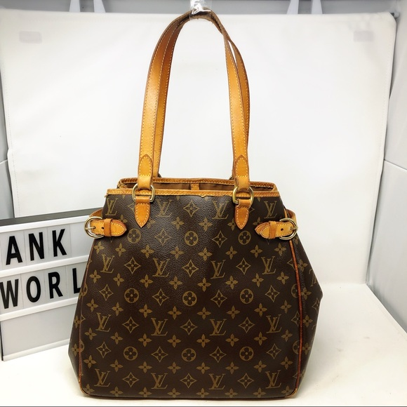 Louis Vuitton Handbags - Louis Vuitton batignolles vertical monogram bag